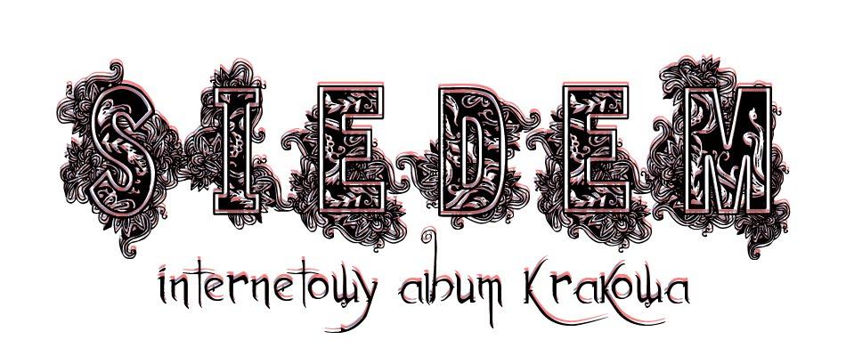 internetowy album Krakowa