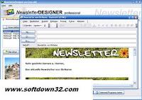 NewsletterDesigner Pro 11.0.0