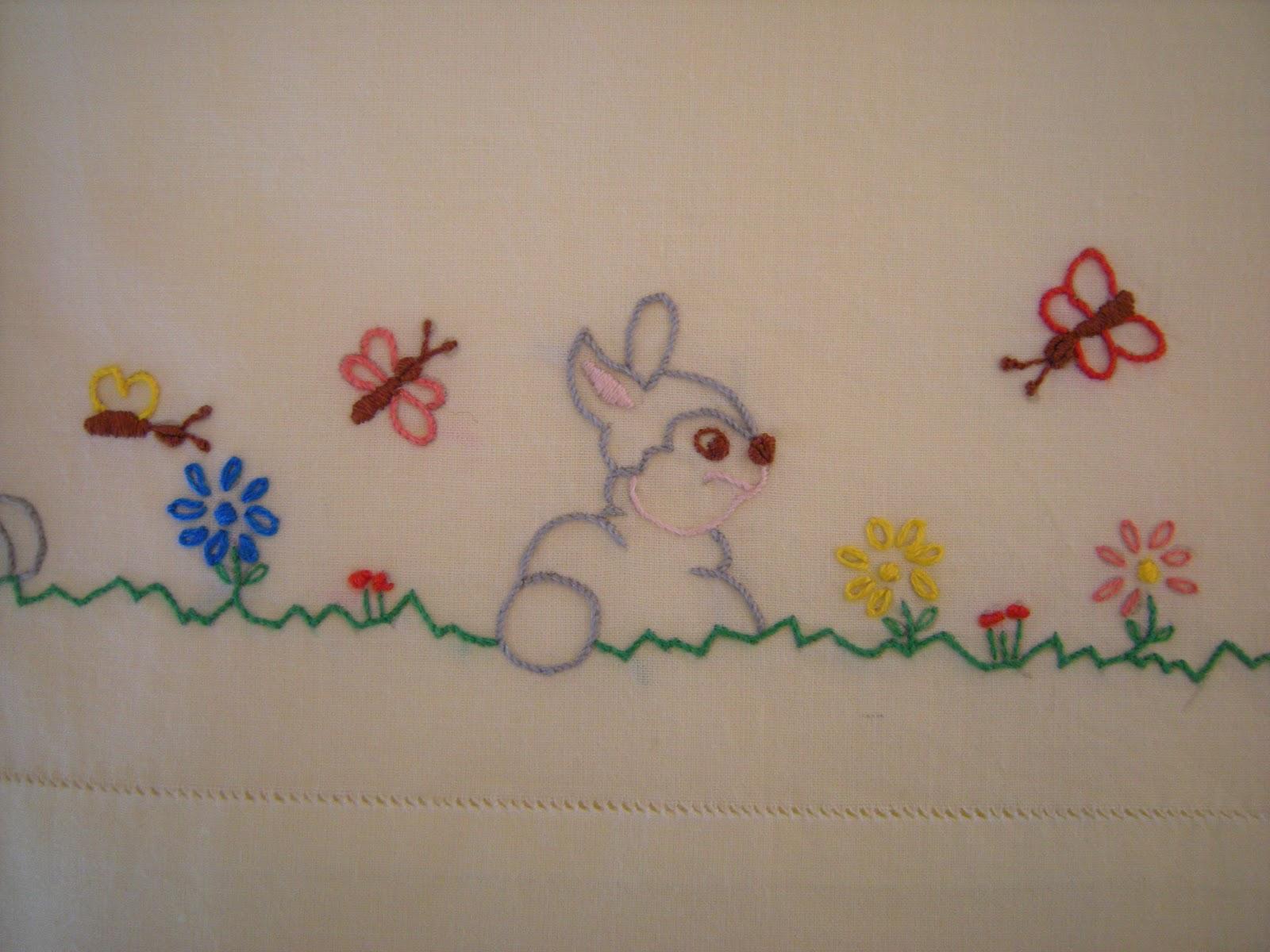 Ricamo e altro marzo 2012 for Farfalle da ricamare