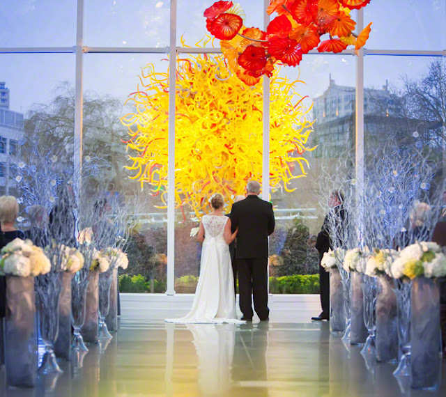 Wedding Venues Seattle: Clane Gessel Photography: Our Top Seattle Wedding Venues