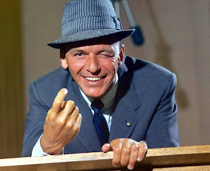Mi blog sobre Frank Sinatra