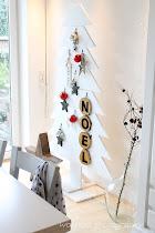 """DIY """"Weihnachtsbaum"""""""