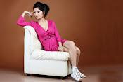 Gehana Vasisth Glamorous Photo Session-thumbnail-3