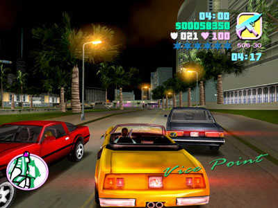 grand theft auto vice city gta free download pc game