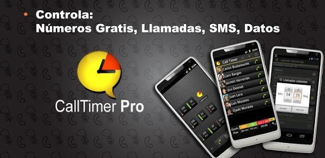 Call Timer Pro v2.0.47