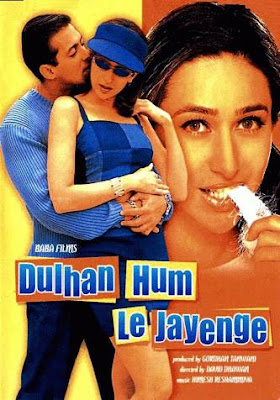 Dulhan Hum Le Jayenge Hindi Songs MP3