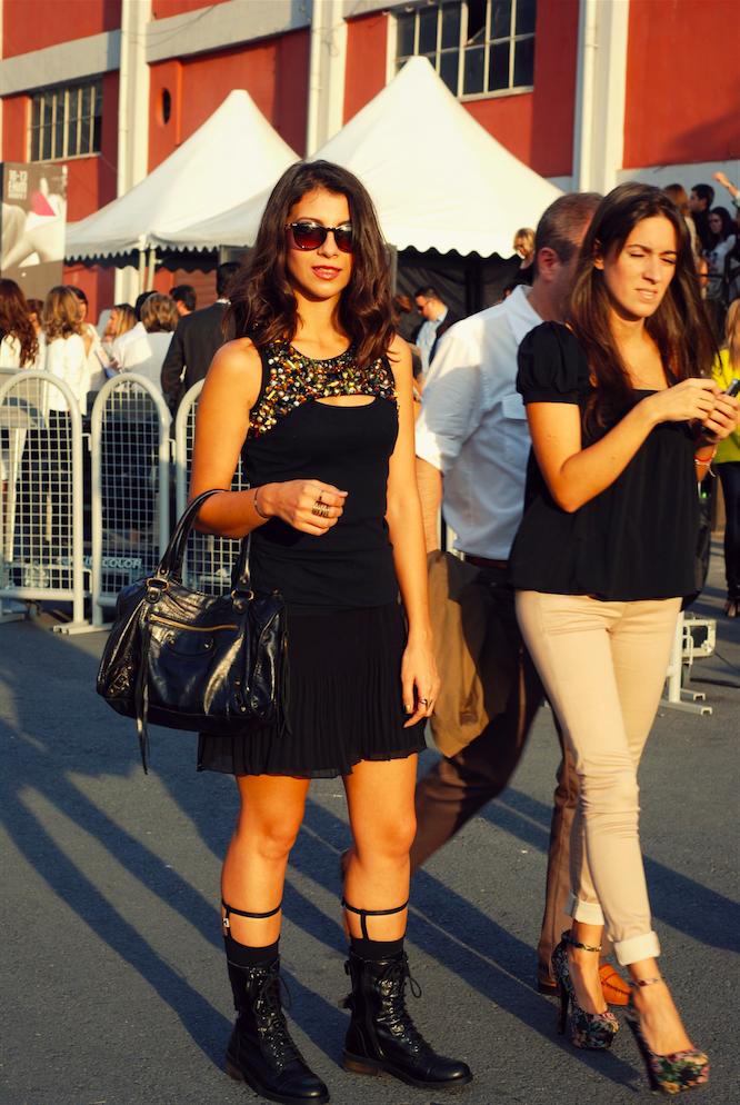 military boots,balenciaga bag,streetstyle, blogger outfit,kombin,trendydolap,ifw kombinleri,sokak modası