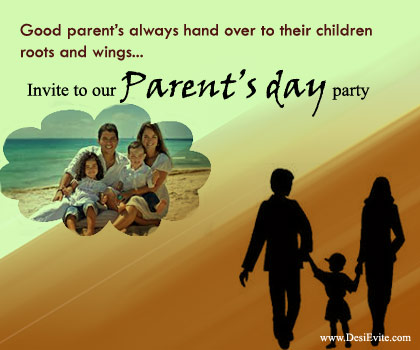 Happy Parents Day Prayers Best Poems From Son/Daughter For Parents Day 2015