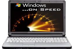Panduan Lengkap Cara Mempercepat Kinerja Windows 7