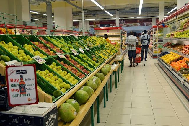 美國常見的的華人超市和亞洲超市簡介