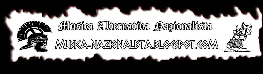 Musica Alternativa Nazionalista