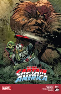 All-New Captain America 004 CBR