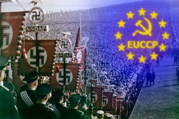 EU Macht Frei