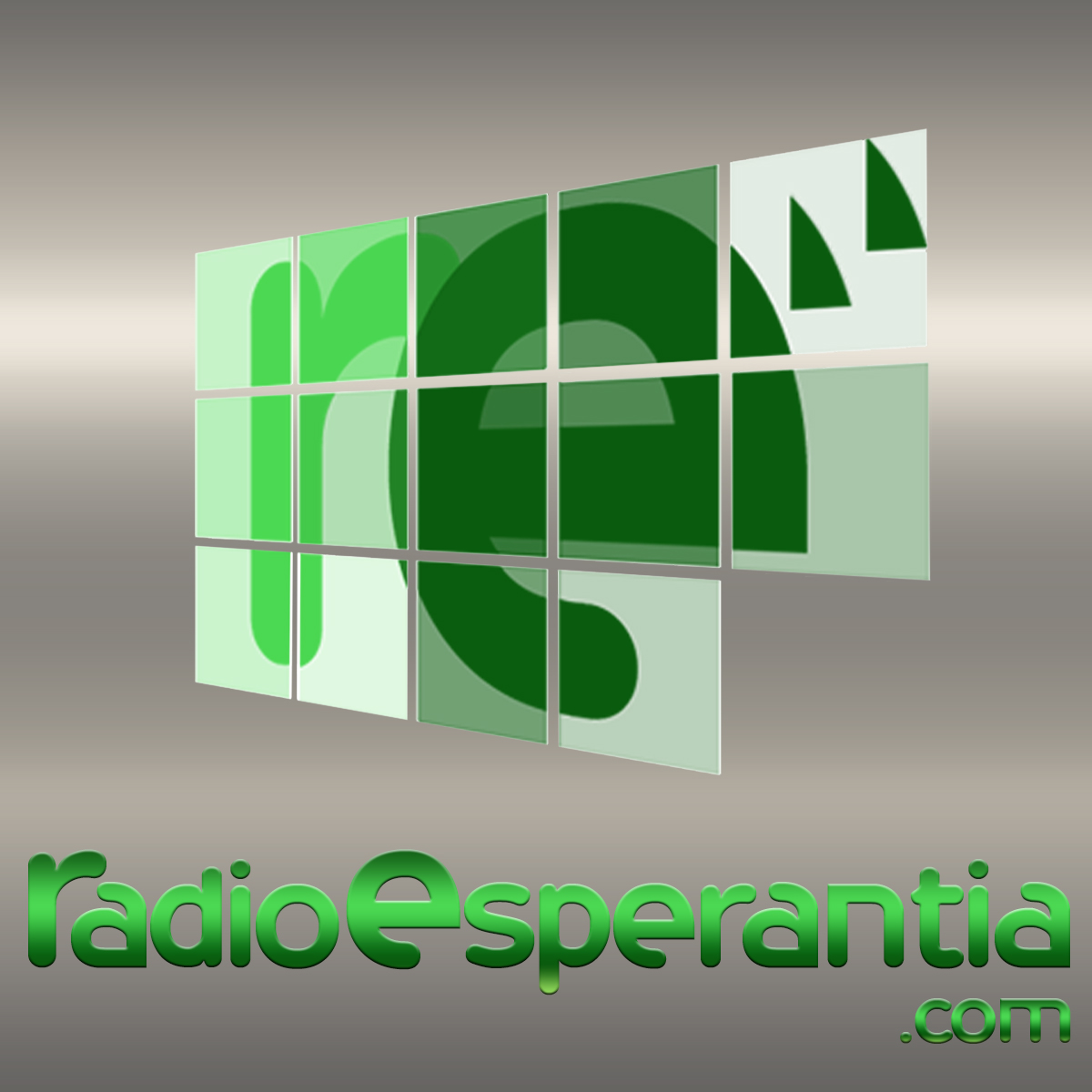 Crónicas de Esperantia