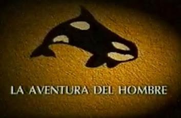 """Documental sobre Tierra Del Fuego transmitido en el Programa """"La Aventura del Hombre"""" en 1995"""