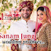Top And Best Pictures Of Sanam Jung's Wedding