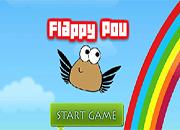 juegos Flappy Pou Online