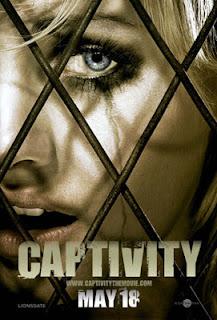Giam Cầm - Captivity