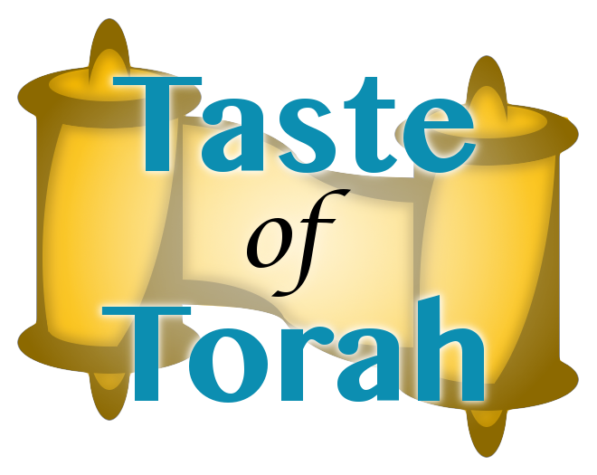 Taste of Torah