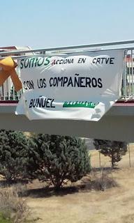 Peticion en Change.org dirigida al Presidente de Crtve, Jose Antonio Sanchez