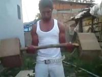 biceps fail