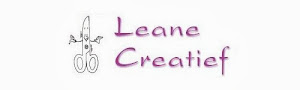I design for Leane Creatief