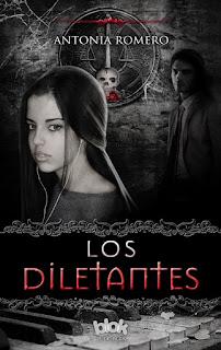 Los diletantes, Antonia Romero