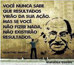 Disse - Mahatma Gandhi:
