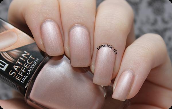 "BeYu 857 ""silky peach"" gallery of nail colors"
