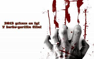 2013'ün en iyi 7 korku-gerilim filmi