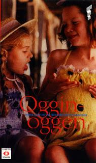 Оггиногген / Ogginoggen.