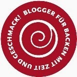 Blogger für Backen mit Zeit und Geschmack