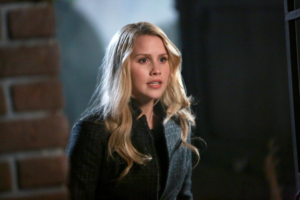 Claire Holt originals season 3