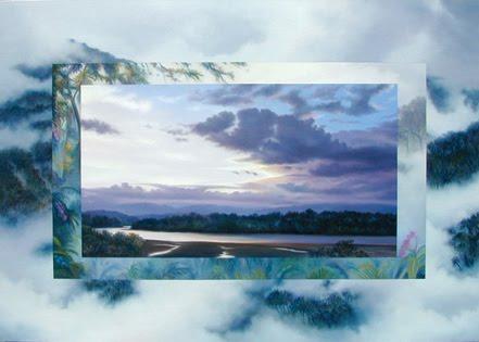Maria Henle Paintings