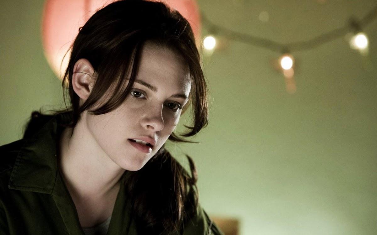 Kristen Stewart Widescreen HD Wallpaper 14