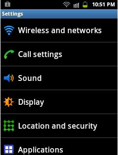 Tutorial Android,Cara Menjadikan Samsung Galaxy Young Sebagai Modem