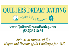 Quilters Dream Batting
