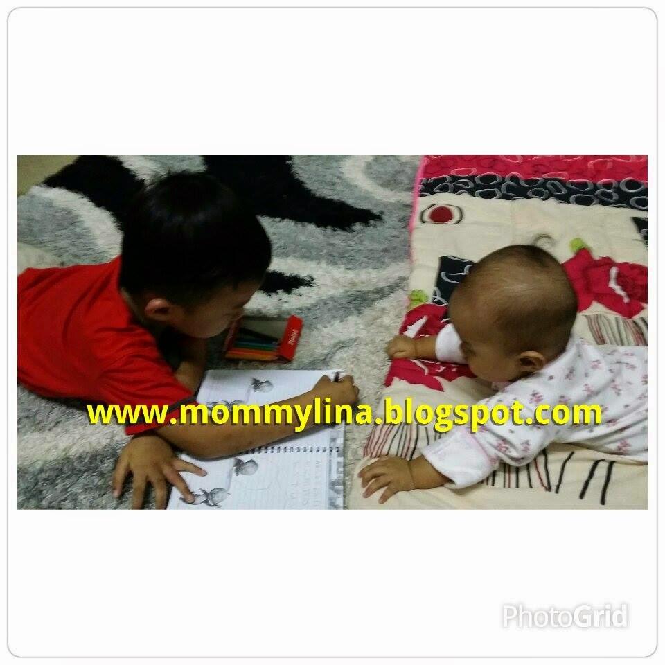 kesihatan anak-anak