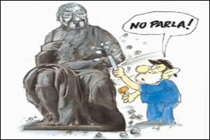 Crítica Política. Lula defende Palocci e enfraquece Dilma.