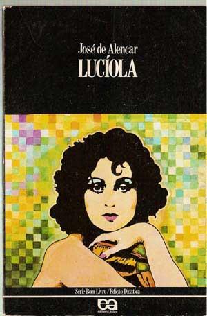 Book: Lucíola