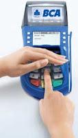 Tips Bertransaksi Aman Di ATM,EDC Dan Cara Mengamankan PIN