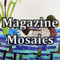Animals in Art (8) | Magazine Mosaics