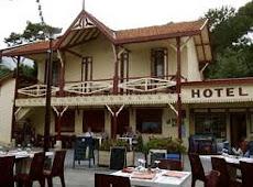 """Hôtel-Restaurant de la Plage """"Chez Magne"""""""