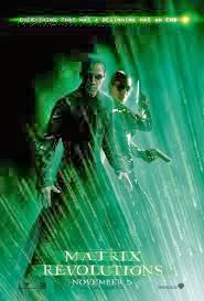 Assistir Filme Matrix Revolutions Dublado Online
