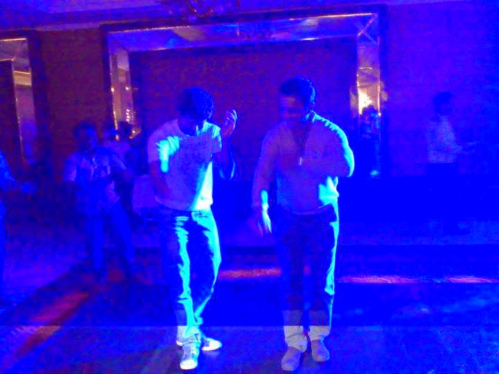 Actor Vijay Dances In Kamal Haasan's 60th Birthday Party Leaked Video