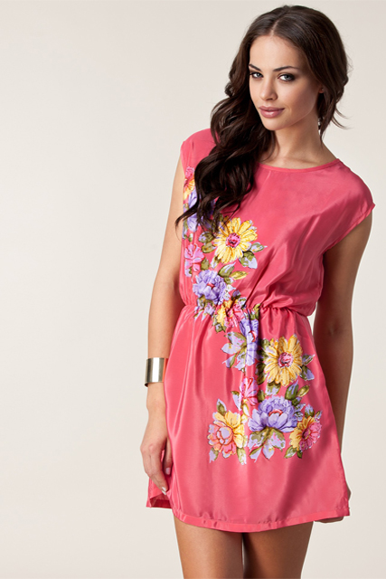 Summer love dress