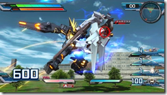"Trailer Game ""Mobile Suit Gundam Extreme Vs. Full Boost"" untuk PS3"