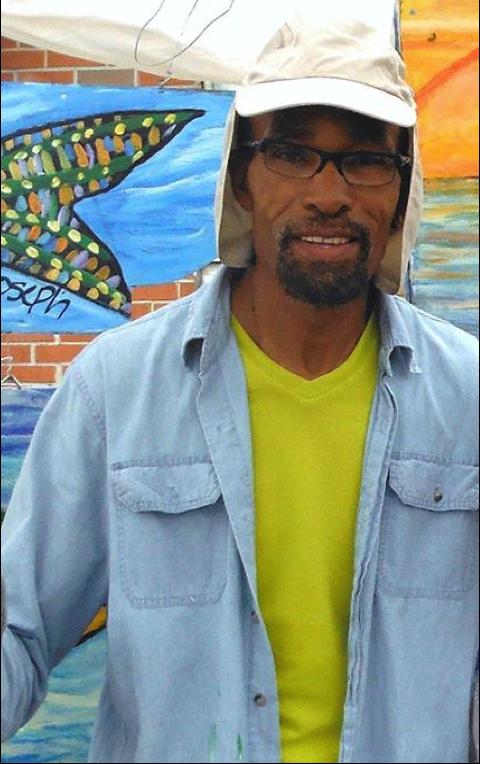 artist Francisco Joseph