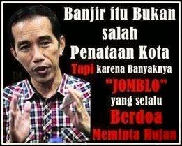Gambar Meme Jokowi Galau Lucu DP PP BBM Kabinet Hancur