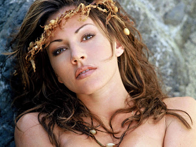 Krista Allen Hot Images